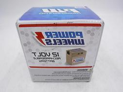 New Genuine Power Wheels 12-Volt Rechargeable Replacement Ba
