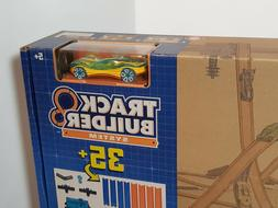 NEW HOT WHEELS TRACK BUILDER SYSTEM POWER BOOSTER KIT DGD30