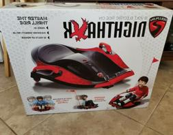 Rollplay Nighthawk Ride On Toy 12V Battery-Powered Up to 110