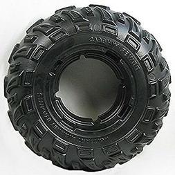 P4266 Y9367 Power Wheels Barbie Dune Racer 1 Front Wheel Tir