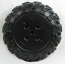 p8814 arctic cat tru replacement right wheel
