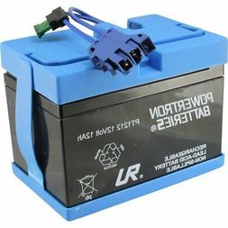 Universal Peg Perego Replacement 12V Battery for John Deere