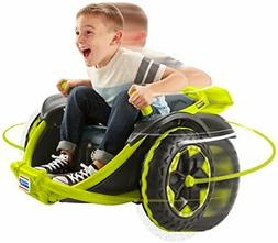 PERFECT For Kids.Power Wheels Wild Thing,12v Battery Powered