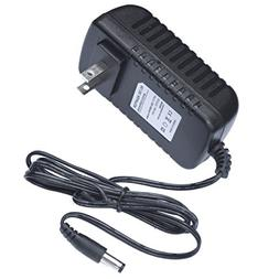 MyVolts 5V power supply adaptor compatible with Mad Catz Wir