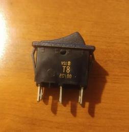 Power Wheels 00801-0923 Shifter Rocker Switch OEM Signal Lux