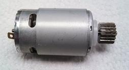 Power Wheels 23T motor for 7R Gearboxes
