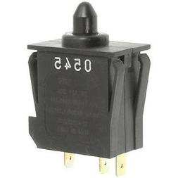 Power Wheels Accelerator Foot Pedal Plunger Switch 00801-203