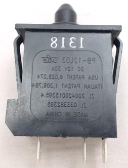 power wheels accelerator switch part mepu0001