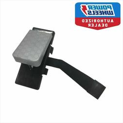 Power Wheels Black Footboard CDD12 & H0440 Cadillac Escalade