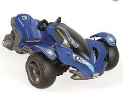Power Wheels Boomerang Vehicle