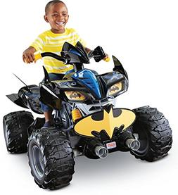 power wheels dc super friends