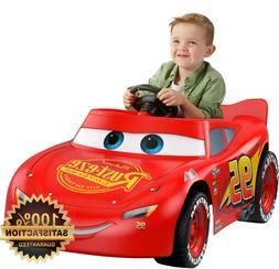 power wheels disney pixar cars 3 lightning