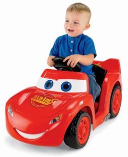 Power Wheels Disney/Pixar Cars Lil' Lightning McQueen