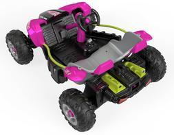 Power Wheels Dune Racer 12-V Battery-Powered Ride-On Vehicle