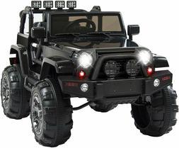 Power Wheels For Boys 12v Ride On Car Truck Power Wheels For