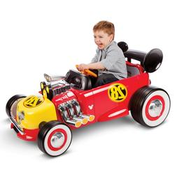 Power Wheels For Boys Girls Ride On Toys Cars Minnie Mouse B