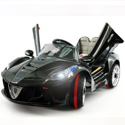 Power Wheels For Boys Kids Girls Electric Battery Powered Sp