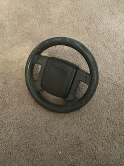 Power Wheels Ford F-150 Parts Replacement Steering Wheel Use