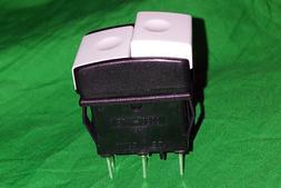 Power Wheels  Forward / Reverse or Hi / Low Switch Part #008