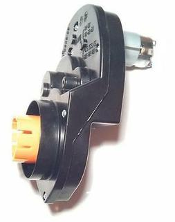 power wheels gearbox and motor for jeep