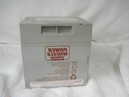 Power Wheels 12 volt BATTERY 00801-1869 Grey Genuine 12v FRE