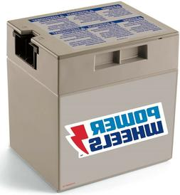 Power Wheels Grey 12 Volt Battery