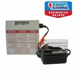 Fisher-Price Power Wheels 12 v Grey Battery and Charger Kit