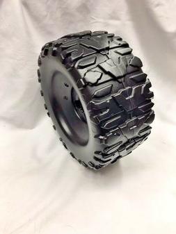 Power Wheels K8285-2239 Ford F-150 Left Wheel Genuine