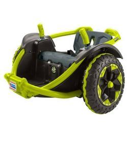 Power Wheels Metal Frame Wild Thing RideOn NEW 12V Battery P