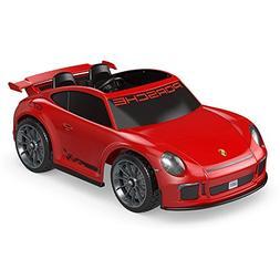 Power Wheels Porsche 911 Gt3 Ride-On Vehicle