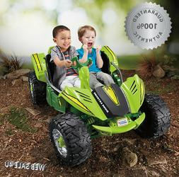 Power Wheels™ Ride On Vehicle Battery 12V Powered Kids Tod