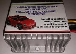 Power Wheels Stage 2 Speed Controller