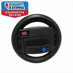 Power Wheels W5541 Lightning Mcqueen Steering Wheel w Harnes