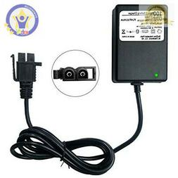 12-volt Kids Ride On Car Charger Adapter for Special Yamaha