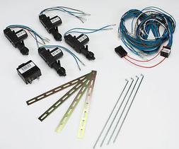 Audiovox PROPDL45 Four Door Heavy Duty Power Door Lock Kit