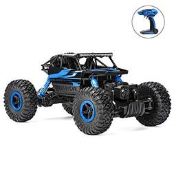 Geacool RC Cars 2.4GHz 4WD High Speed Off-Road Remote Contro