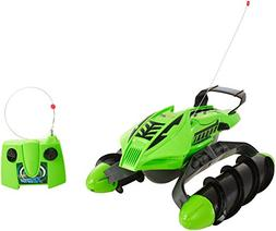Hot Wheels RC Terrain Twister, Green