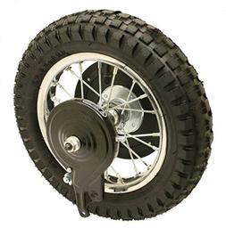 Rear Wheel Complete