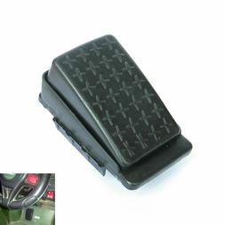 Replacement 6V / 12V Power Wheels Foot Pedal Switch -For Kid