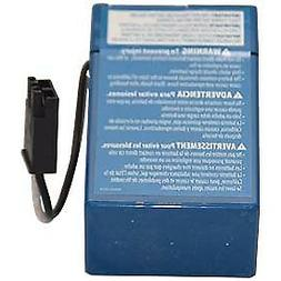 REPLACEMENT BATTERY FOR FISHER PRICE BUTTERFLY PRINCESS POWE