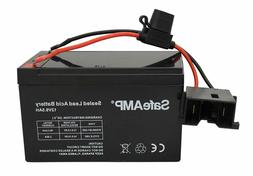 Replacement Battery for Fisher-Price Power Wheels 12-Volt Ba