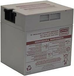 REPLACEMENT BATTERY FOR POWER WHEELS GIRLS HARLEY DAVIDSON M