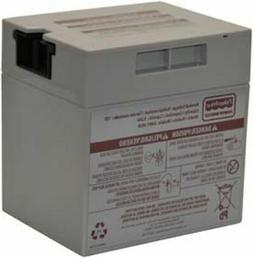 REPLACEMENT BATTERY FOR POWER WHEELS DISNEY PRINCESS FORD MU