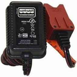 REPLACEMENT CHARGER FOR FISHER PRICE SUZUKI QUAD SPORT POWER