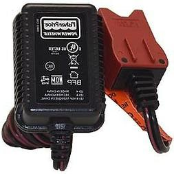 Replacement For FISHER PRICE WILD THING POWER WHEELS CHARGER