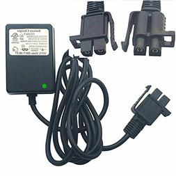 RHT 12V shape Style Charger For Power Wheels Ride On Car 12