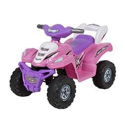 Kids Ride On ATV 6V Toy Quad Battery Power Electric 4 Wheel