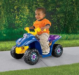 Ride on Cars Sporty ATV Children's Electric Motorized Cars L
