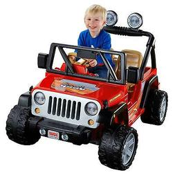 Ride On Jeep Toy Kids Children Outdoor Riding Car For Boys G