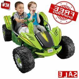 Ride On Toys Kids For 3 Year Olds 12V Dune Racer Battery-Pow